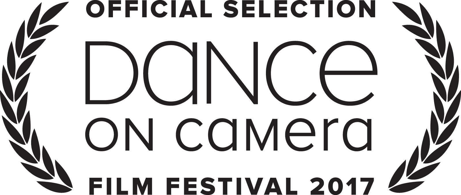 Dance on Camera 2017 laurels