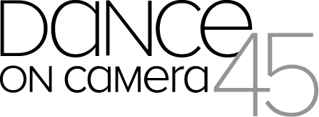 Dance on Camera 2017 logo