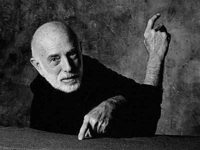Video Biography of Jerome Robbins